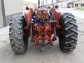 1955 Allis Chalmers D17 IV Tractor