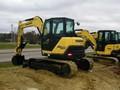 2020 Yanmar SV100 Excavators and Mini Excavator