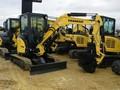 2020 Yanmar VIO35-6A Excavators and Mini Excavator