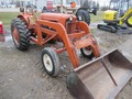 Allis Chalmers WD45 40-99 HP