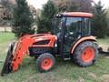 2012 Kioti DK40SE HST Miscellaneous