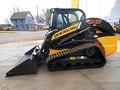 2020 New Holland C245 Skid Steer