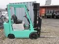 2007 Mitsubishi FGC25 Forklift