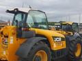 2011 JCB 536-60 AGRI PLUS Telehandler