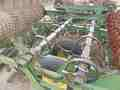 2001 John Deere 970 Mulchers / Cultipacker