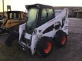 2016 Bobcat S740 Skid Steer