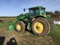 2012 John Deere 7330 100-174 HP