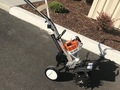 2018 Stihl MM55 Lawn and Garden