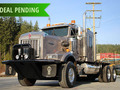 2007 Kenworth C500 Semi Truck