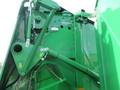 2012 John Deere 458 Round Baler