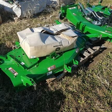 2014 John Deere 62D2 Lawn and Garden