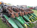 2013 Geringhoff 1230 Corn Head