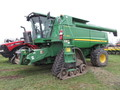 2010 John Deere 9870 STS Combine