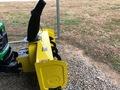 2019 John Deere 44 Snow Blower