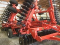 2016 Krause Excelerator 8000 Vertical Tillage