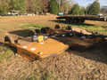 1996 Woods 3180-2 Rotary Cutter