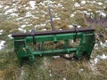 2014 Frontier AB13 Loader and Skid Steer Attachment
