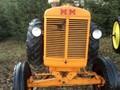 1949 Minneapolis-Moline G Tractor