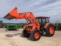 2008 Kubota M125X 100-174 HP
