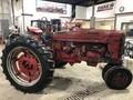 1941 Farmall M Under 40 HP