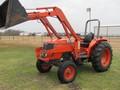 1999 Kubota M5400 40-99 HP