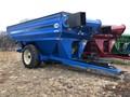 2015 J&M 1401-22D Grain Cart