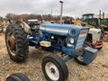 Ford 7000 40-99 HP
