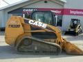 2011 Case TR320 Skid Steer