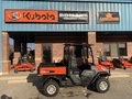 2019 Kubota RTV-X1120DW ATVs and Utility Vehicle