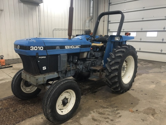 1996 Ford 3010 Tractor