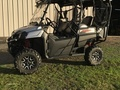 2017 Honda Pioneer 700 ATVs and Utility Vehicle