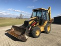 2004 Caterpillar 420D IT Backhoe