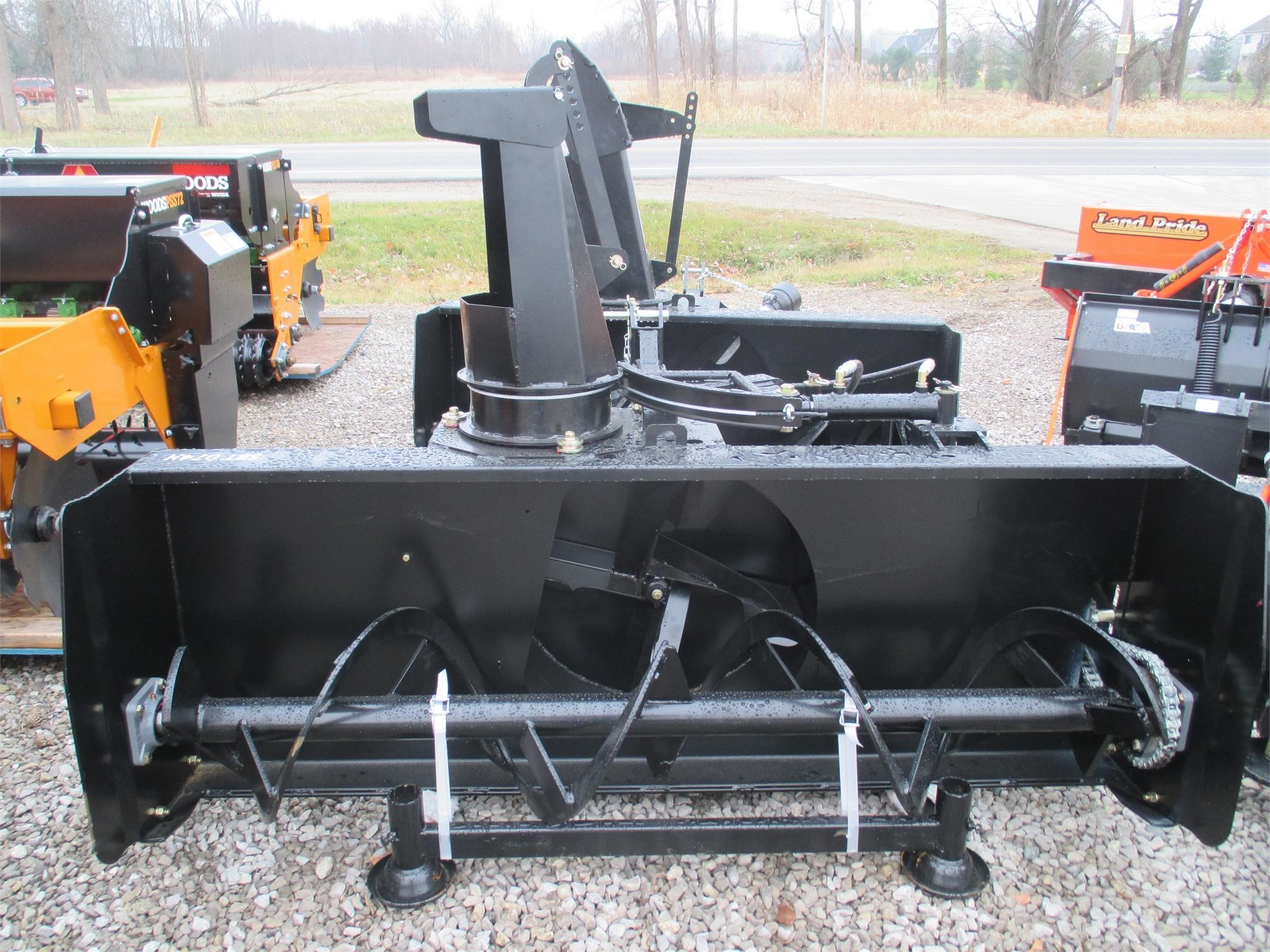 2019 Terre Force SBT074 Snow Blower