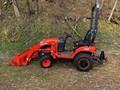 Kubota BX2370 Under 40 HP