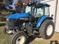 1999 New Holland TS110 100-174 HP