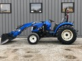 2008 New Holland TC35DA Under 40 HP