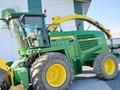 2015 John Deere 7480 Self-Propelled Forage Harvester