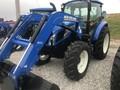 2019 New Holland Powerstar 110 Tractor