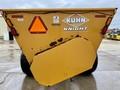 Kuhn Knight 8124 Manure Spreader