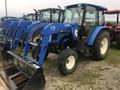 2005 New Holland TL90A 40-99 HP