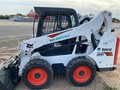 2019 Bobcat S570 Skid Steer