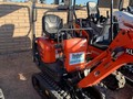 2018 Kubota K008 Miscellaneous