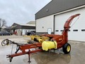 2005 New Holland 900 Pull-Type Forage Harvester