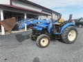 2002 New Holland TC35D Tractor