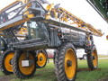 2011 Hagie STS16 Self-Propelled Sprayer