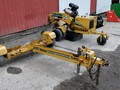2007 Vermeer SC252 Forestry and Mining