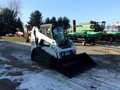 Bobcat T190 Skid Steer