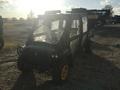 2016 John Deere Gator XUV 825I S4 ATVs and Utility Vehicle