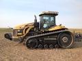 2012 Challenger MT855C Tractor