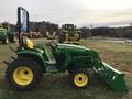 2019 John Deere 3032E Tractor